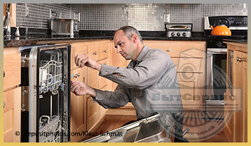 Правила подключения посудомоечной машины