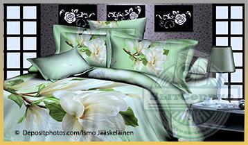 Уход за постельным бельем